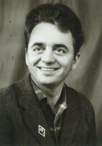 Фирисюк Александр Иванович