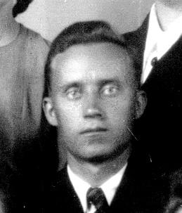 Канатуш Владимир Яковлевич