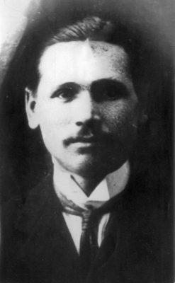 Чеберук Борис Степанович