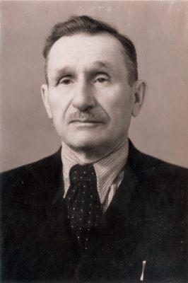 Чечнев Виктор Николаевич