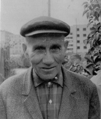 Лагута Павел Игнатьевич