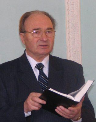 Ломако Константин Григорьевич