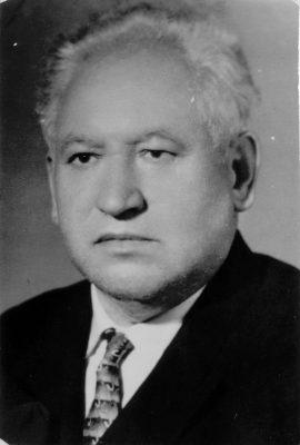 Панько Иван Калинникович