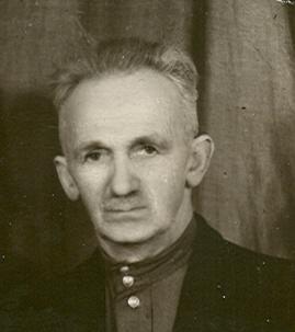 Ремизевич Степан Тимофеевич